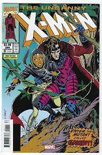 Uncanny X-Men # 266 Facsimile Edition NM