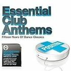 Positiva - Essential Club Anthems (Fifteen Years Of Dance Classics, 3 X CD)