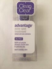 Clean Clear Full Size Acne Blemish Sets Kits For Sale Ebay