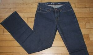 LEVIS 570 Jeans  Femme W 27 - L 32 Taille Fr 36 Bootcut Skinny (Réf #O214)
