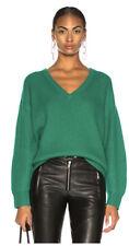 IRO Evolution Emerald Green Sweater