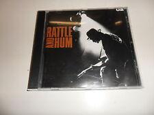 CD  Rattle and Hum - U2