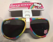 Hello Kitty kids sunglasses Pink ages 3 and up NEW