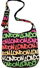 Robin Ruth SOUVENIR BORSA-London Louise Sling Bag Rainbow Lime