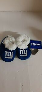 Forever Collectibles NY Giants Baby Shoes XL