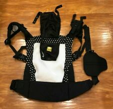$200 Lillebaby 3-in-1 Carryon Airflow Toddler 3D Mesh Child Carrier 20-60lbs