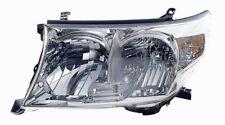 Projecteur Phare avant Sx pour Toyota Land Cruiser FJ200 2008 IN Avant