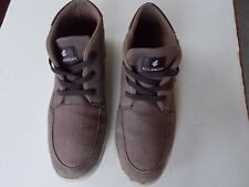 Rocawear Zoo York Mens Classic Casual Shoes Size 13 Brown
