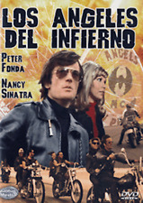 The Wild Angels - Los angeles Del Infierno  (DVD)