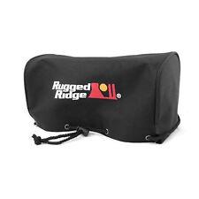 Rugged Ridge 15102.03 ATV / UTV Series Winch Cover Fits 2000 2500 3000 3500 4500