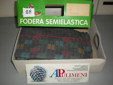 SERIE FODERINE SEDILE (SEAT COVERS) FIAT PUNTO POSTERIORE DIVISO