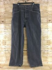 Marithe Francois Girbaud Jeans 38M Brand X Authentic Fit Baggy Urban Streetwear