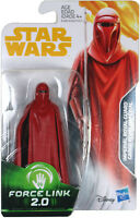 "Star Wars: Force Link 2.0 ~ 3 3/4"" IMPERIAL ROYAL GUARD ACTION FIGURE ~ Hasbro"
