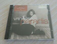CD ALBUM BE MY BABY VANESSA PARRADIS 11 TITRES 1992 LENNY KRAVITZ NEUF