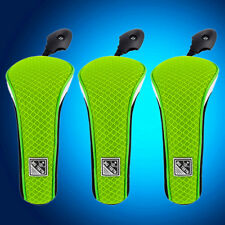 Golf Hybrid Headcovers Ut Covers For Taylormade Callaway With No Tag3,4,5,6,7,Ut