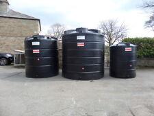 £995+Vat 10000 Litre Vertical Water Storage Tank Rain Harvesting Bowser tractor