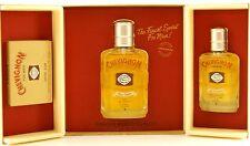 CHEVIGNON FOR MEN BRAND SET 100ML EAU DE TOILETTE + 50ML AFTER SHAVE + 100g SOAP