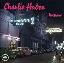 Charlie Haden - Nocturne [New CD]