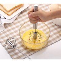Edelstahl Küche Knoblauchpresse Brecher Rocking Mincer Manual Squeezer Mixer