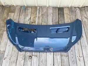 2020 2021 Ford Transit T-150 Front Hood Panel Damaged Oem