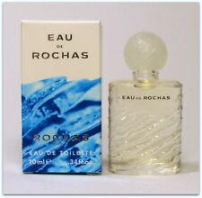 Mini perfume EAU DE ROCHAS Eau de toilette 10 ml. 0.34 fl.oz.