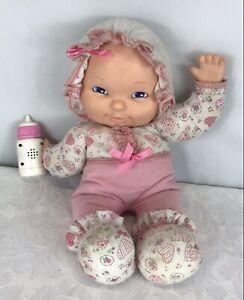 Retro Goldberger Sippin Sue Interactive Doll - 38cm