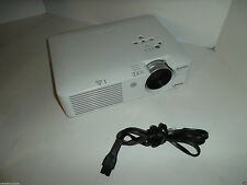 Sharp Notevision LCD Projector 1024x768 4:3 XGA Built-in Speaker 1080i PG-A10X