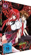 Filme auf DVD und Blu-Ray Heimatfilm School DxD High- & Entertainment