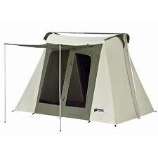 New Kodiak Canvas Tents 6098 9 x 8 ft. Flex-bow Hydra Shield 4 Person Tent