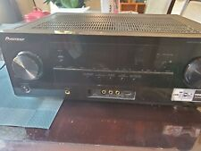 Pioneer Vsx-821 Home Theater Receiver