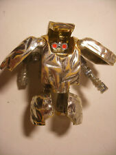 Bandai Tonka ROBO MACHINE GO-BOTS gobot ROCK LORDS rocklord NUGGIT