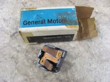 NOS Oldsmobile Olds Power Window or Seat Switch Contact 61 62 63 64 4728670