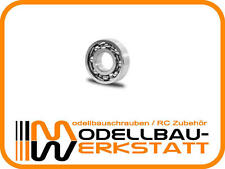 Tuning Kugellager 3x6x2mm offen MR63 Miniatur Rillenkugellager Slot Car X-Mods