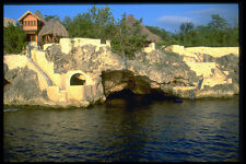 328005 Villa And Caves Negril A4 Photo Print