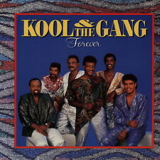 """12"""" Kool & The Gang Forever (Victory, Holiday) 80`s Metronome"""