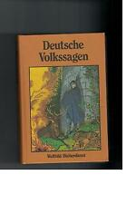 Deutsche Volkssagen - Weltbild Bücherdienst