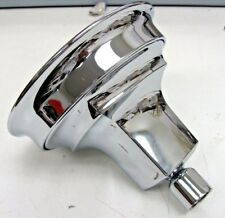 KOHLER K-16244-CP - Margaux Single Function Shower Head, Polished Chrome