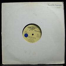 """WRECKIN CREW found the groove /  12""""  VG+ Private Chicago Funk Vinyl  Record"""