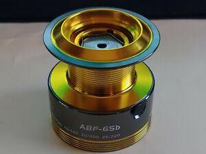 1 Okuma Part# 240015097 Spool Assembly Fits Avenger ABF-65B ONLY!!!