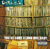 FAT BOY SLIM - You've come a long way baby - CD Album