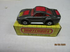Matchbox 47 PORCHE 959 IN THE BOX