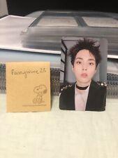 EXO Tempo Official Photocard Moderato Version - Xiumin