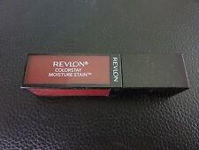 Revlon ColorStay Moisture Lip Stain - STOCKHOLM CHIC  #055 - Sealed / Brand New