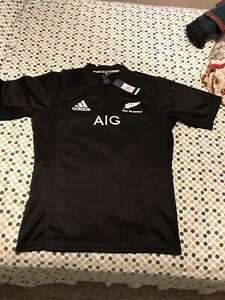 New Zealand All Blacks 2017  rugby jersey XL
