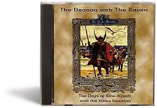 The Dragon & The Raven: The Days of King Alfred and the Viking Invasion - Audio