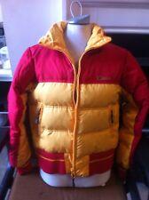 WE Niia Winter Jacket Down Filling Super warm Hip Lenght Ladies Size S(10) Used
