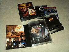 24 HEURES CHRONO SAISON 5 COFFRET 7 DVDs KIEFER SUTHERLAND
