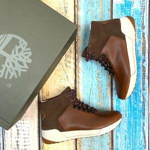 Timberland Women's Waterproof Leather Hiking Boots