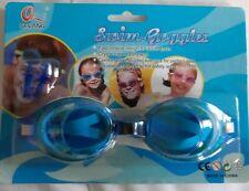 Silicon Wassersportbrille Schutzbr Triathlonbrille Schwimmbrille Kajakbrille