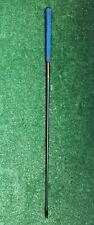 "Callaway Regular 60g Graphite Fairway Wood Shaft 41.5"" / Grip & Callaway Adapter"
